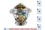 Termostat układu chłodzenia FAE 5304783 FAE 5304783