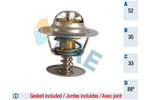 Termostat układu chłodzenia FAE 5305188