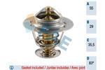 Termostat układu chłodzenia FAE 5306783 FAE 5306783