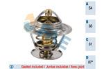 Termostat układu chłodzenia FAE 5307087