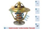 Termostat układu chłodzenia FAE 5308078 FAE 5308078