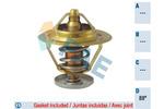 Termostat układu chłodzenia FAE 5308088