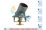 Termostat układu chłodzenia FAE 5319582 FAE 5319582