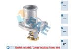 Termostat układu chłodzenia FAE 5320192 FAE 5320192