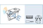 Przełącznik podnośnika szyby FAE 62640 FAE 62640
