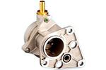 Pompa podciśnieniowa układu hamulcowego - pompa vacuum MEAT & DORIA 91005