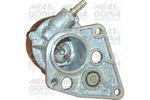 Pompa podciśnieniowa układu hamulcowego - pompa vacuum MEAT & DORIA 91086