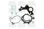 Zestaw naprawczy pompy podciśnieniowej (układ hamulcowy) MEAT & DORIA  91111
