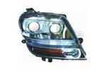 Reflektor DIEDERICHS Priority Parts 3493882 (Z prawej)-Foto 2