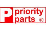 Kratka wentylacyjna zderzaka DIEDERICHS Priority Parts 4000046 (Góra)