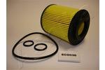 Filtr oleju<br>ASHIKA<br>10-ECO038