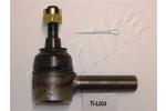 Końcówka drążka kierowniczego poprzecznego ASHIKA 111-0L-L003L