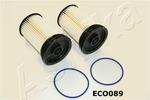 Filtr paliwa ASHIKA  30-ECO089