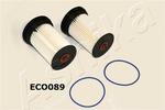 Filtr paliwa ASHIKA  30-ECO089-Foto 2
