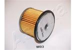 Filtr paliwa ASHIKA  30-W0-003