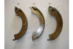 Szczęki hamulcowe - komplet ASHIKA  55-05-501 (Oś tylna)