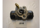 Cylinderek hamulcowy ASHIKA 67-02-216 ASHIKA 67-02-216