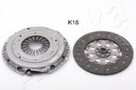 Tarcza dociskowa sprzęgła ASHIKA 70-0K-K18 ASHIKA 70-0K-K18