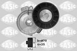 Napinacz paska klinowego wielorowkowego SASIC 1620015
