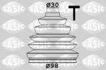 Zestaw osłony przegubu napędowego SASIC  1906145 (Od strony koła)