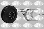 Koło pasowe wału korbowego SASIC  2156054