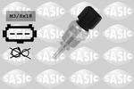 Czujnik temperatury płynu chłodzącego SASIC 3256024 SASIC 3256024
