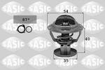 Termostat układu chłodzenia SASIC 3306028 SASIC 3306028