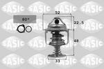 Termostat układu chłodzenia SASIC 3306065 SASIC 3306065