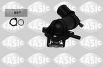 Termostat układu chłodzenia SASIC 3306092 SASIC 3306092
