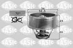 Termostat układu chłodzenia SASIC  3371401