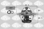 Termostat układu chłodzenia SASIC 3381111 SASIC 3381111