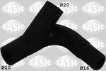 Przewód elastyczny chłodnicy SASIC 3404103