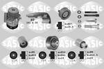 Zestaw paska rozrządu + pompa wody SASIC 3906002 SASIC 3906002