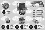 Zestaw paska rozrządu + pompa wody SASIC 3906089 SASIC 3906089