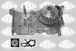 Pompa wody SASIC 4001195