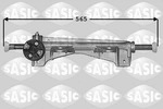 Przekładnia kierownicza SASIC  4006001