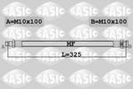 Przewód hamulcowy elastyczny SASIC 6606247 SASIC 6606247