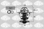Termostat układu chłodzenia SASIC 9000393