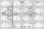 Tarcza hamulcowa SASIC  9004866J (Oś tylna)
