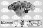Zacisk hamulcowy SASIC  SCA4005 (Oś przednia, z prawej)