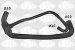 Przewód elastyczny chłodnicy SASIC SWH0323