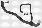 Przewód elastyczny chłodnicy SASIC SWH0483 SASIC SWH0483