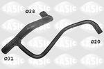 Przewód elastyczny chłodnicy SASIC SWH4179 SASIC SWH4179