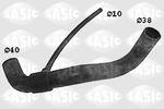 Przewód elastyczny chłodnicy SASIC SWH4186