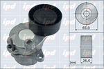 Rolka napinacza paska klinowego wielorowkowego IPD 15-3982 IPD 15-3982