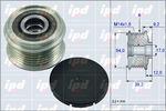 Sprzęgło jednokierunkowe alternatora IPD 15-4007 IPD 15-4007