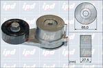 Napinacz paska klinowego wielorowkowego IPD 15-4078 IPD 15-4078