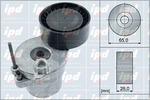 Napinacz paska klinowego wielorowkowego IPD 15-4153 IPD 15-4153