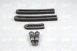Zestaw łańcucha rozrządu IPD 21-0128 IPD 21-0128