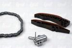 Zestaw łańcucha rozrządu IPD 21-0196
